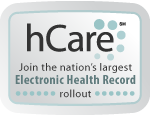 hCare: Jon the nations largest Electronic Health Record rollout